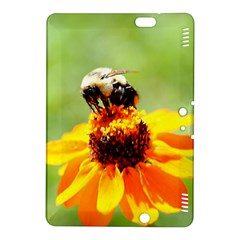 Bee on a Flower Kindle Fire HDX 8.9  Hardshell Case
