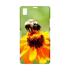 Bee on a Flower Sony Xperia Z1 L39H Hardshell Case