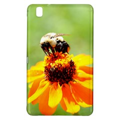Bee on a Flower Samsung Galaxy Tab Pro 8.4 Hardshell Case