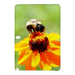Bee on a Flower Samsung Galaxy Tab Pro 12.2 Hardshell Case