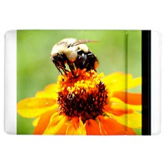 Bee on a Flower Apple iPad Air 2 Flip Case