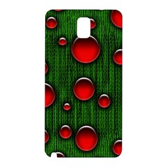Geek Binary Digital Christmas Samsung Galaxy Note 3 N9005 Hardshell Back Case