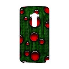 Geek Binary Digital Christmas LG G Flex D958 Hardshell Case