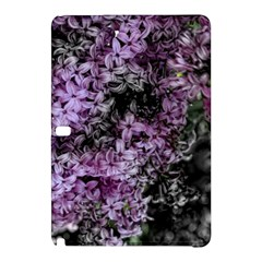 Lilacs Fade To Black And White Samsung Galaxy Tab Pro 10 1 Hardshell Case