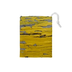 Paint12 Drawstring Pouch (Small)