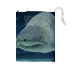 Sharka Drawstring Pouch (large)