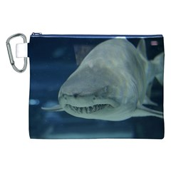 Sharka Canvas Cosmetic Bag (XXL)