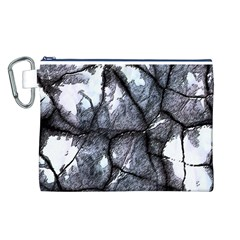 207 Canvas Cosmetic Bag (Large)