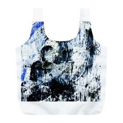 Abstract11 Reusable Bag (L)