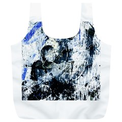 Abstract11 Reusable Bag (XL)