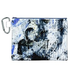 Abstract11 Canvas Cosmetic Bag (XL)