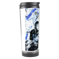 Abstract11 Travel Tumbler