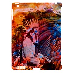 Astral Dreamtime Apple Ipad 3/4 Hardshell Case (compatible With Smart Cover)