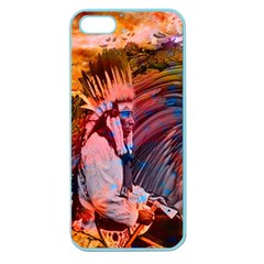 Astral Dreamtime Apple Seamless Iphone 5 Case (color)