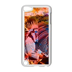 Astral Dreamtime Apple Ipod Touch 5 Case (white)