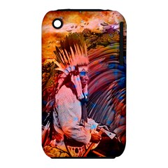 Astral Dreamtime Apple iPhone 3G/3GS Hardshell Case (PC+Silicone)