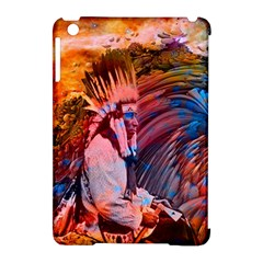 Astral Dreamtime Apple Ipad Mini Hardshell Case (compatible With Smart Cover)