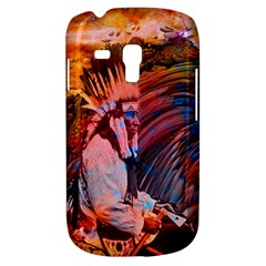 Astral Dreamtime Samsung Galaxy S3 Mini I8190 Hardshell Case
