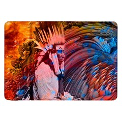 Astral Dreamtime Samsung Galaxy Tab 8.9  P7300 Flip Case