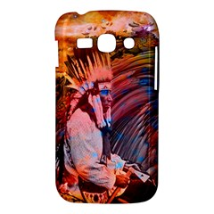 Astral Dreamtime Samsung Galaxy Ace 3 S7272 Hardshell Case