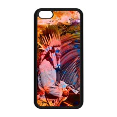 Astral Dreamtime Apple iPhone 5C Seamless Case (Black)