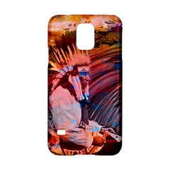 Astral Dreamtime Samsung Galaxy S5 Hardshell Case