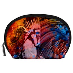 Astral Dreamtime Accessory Pouch (Large)