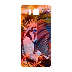 Astral Dreamtime Samsung Galaxy Alpha Hardshell Back Case