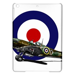 Spitfire And Roundel Apple iPad Air Hardshell Case