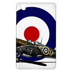 Spitfire And Roundel Samsung Galaxy Tab Pro 8.4 Hardshell Case