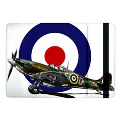 Spitfire And Roundel Samsung Galaxy Tab Pro 10 1  Flip Case