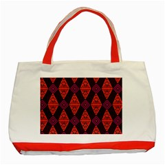 Zippouch Classic Tote Bag (Red)