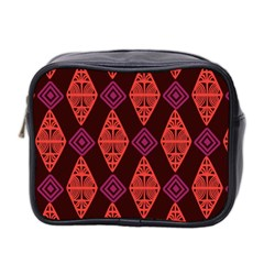 Zippouch Mini Travel Toiletry Bag (two Sides)