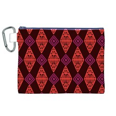 Zippouch Canvas Cosmetic Bag (XL)