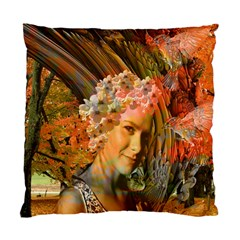 Autumn Cushion Case (two Sided)