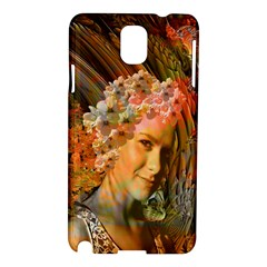 Autumn Samsung Galaxy Note 3 N9005 Hardshell Case