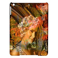 Autumn Apple iPad Air Hardshell Case