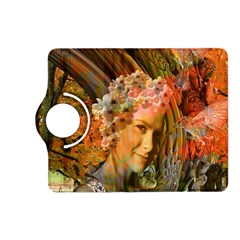 Autumn Kindle Fire Hd (2013) Flip 360 Case