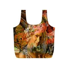 Autumn Reusable Bag (S)
