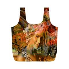 Autumn Reusable Bag (M)