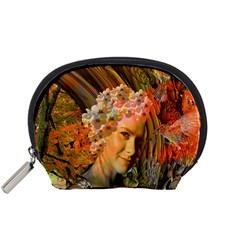 Autumn Accessory Pouch (Small)