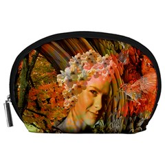 Autumn Accessory Pouch (large)