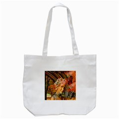Autumn Tote Bag (White)