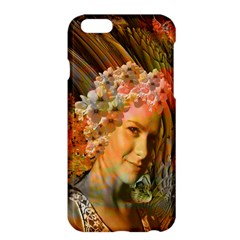 Autumn Apple iPhone 6 Plus Hardshell Case