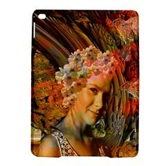 Autumn Apple iPad Air 2 Hardshell Case
