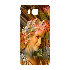 Autumn Samsung Galaxy Alpha Hardshell Back Case