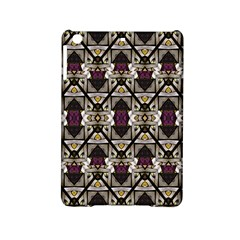 Abstract Geometric Modern Seamless Pattern Apple Ipad Mini 2 Hardshell Case