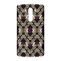 Abstract Geometric Modern Seamless Pattern LG G3 Back Case