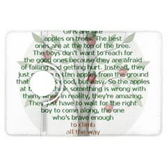 Appletree Kindle Fire HDX Flip 360 Case