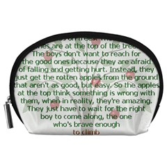 Appletree Accessory Pouch (Large)